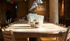 Le Pain Quotidien - Bakery & Communal Table