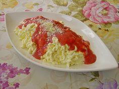 Spaghetticreme, ein sehr schönes Rezept aus der Kategorie Cremes. Bewertungen: 9. Durchschnitt: Ø 4,3.
