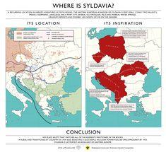 Where is Syldavia?