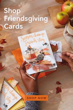 Even if your Thanksgiving or Friendsgiving is virtual this year, you can still be there with a card. 💌 Find the perfect card for everyone at Hallmark.com. Babys First Thanksgiving, Thanksgiving Cards, Secret Pal, Snoopy And Woodstock, Peanuts Snoopy, Disney Mickey Mouse, Give Thanks, Fall Crafts, Activities For Kids