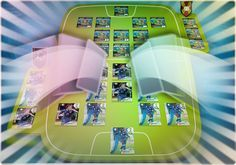 Panini Adrenalyn XL - Uefa Champions League 2013: Challenge