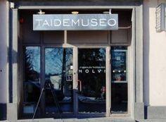 Jyväskylän Taidemuseo - Jyväskylä, Suomi | DiscoveringFinland.com