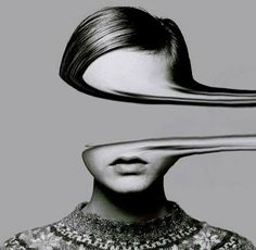 more awesome glitch art Distortion Photography, Portrait Photography, Photo Distortion, Face Distortion, Photomontage, Kreative Portraits, Psy Art, Glitch Art, Conceptual Art