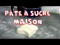 COMMENT FAIRE DE LA PÂTE À SUCRE MAISON TRES FACILE - #2 CUISINER MAISON - YouTube