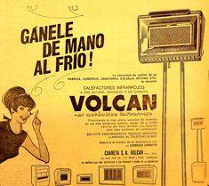 Publicidad aparecida en diario LOS PRINCIPIOS de la ciudad de Córdoba, 1967.