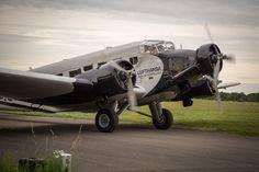 Junkers Ju 52 :: 008
