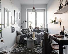 tiny studio apartment. A Teeny Tiny Dreamy Studio Apartment Teeny Tiny Scandinavian Studio Apartment  Gravity Home
