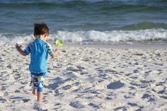 #LeaveOnlyFootprints hopes that future generations will be able to enjoy the beach just as much as we do today.