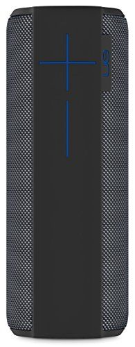 #instatech #onedirection #UE MEGABOOM is a portable wireless speaker on steroids. Blast freakishly amazing 360-degree sound with deep, heart-pounding bass-everyw...