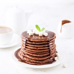 Chocolate and Marshmallow Pancakes --You prefer to follow the spirit of the rule rather than the rule itself. You aspire to live each week like it is the week the worker from the electric company comes and checks your meter. You don't consider yourself a rebel but you do have a ~few~ overdue library books just sitting on your dresser and you just plan to finish them and then return them and pay the fine. You actually don't mind this because you feel financially supporting the library is a…