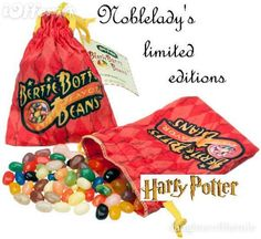 Items similar to Authentic Original Harry Potter Bertie Botts Every Flavor Beans Candy cORAL pINK Bag on Etsy Harry Potter Bertie Botts, Harry Potter Candy, Harry Potter Props, Harry Potter Party Supplies, Every Flavor Beans, Coral Pink, Christmas Ornaments, The Originals, Holiday Decor