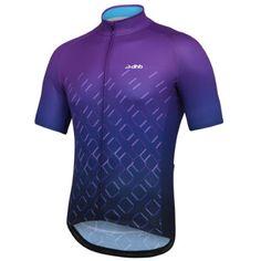 wiggle.com | dhb Blok Diamond SS Lightweight Roubaix Jers | Short Sleeve Jerseys