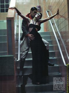 Rie by Steven Klein for Italian Vogue Tags: #Ensaio #Fotografia #Editorial #Moda #Essay #Photography #Photo #Fashion #Vogue #Models #Model #Male #Female #Woman #Girl #Man #Men #Boy #Women #Mulher #Garota #Homem #Garoto #Masculino #Femino #Apparel #Roupa #Vestimenta #Look #Visual #Tendencia #Picture #Couple #Style #Estilo #Casal #Fotógrafo #Photographer #Studio #Estudio #Externa #Edition #Edição #Make #Hair #Maquiagem #Cabelo #Criatividade #Criativo #Original #Creativity #Creative