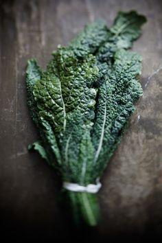 the secret to kale salad