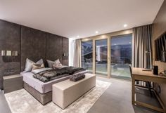 Timeless, Zell am See - home INTERIOR