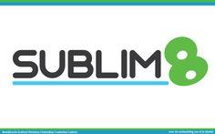 Logo Sublim8   For a design pitch