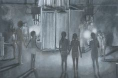 Luminothérapie : Antoine Marquis