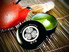 Amazon.com : Organic Matcha, Minister's Morning Green tea, Pesticide-free, from Shizuoka, Japan : Grocery & Gourmet Food