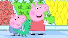 Peppa pig english episodes 75 ❤ - Full Compilation 2017 New Season Peppa...