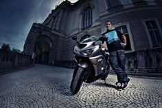 Lookbook 2011  Summer Motorcycle, Vehicles, Summer, Fashion, Moda, Summer Time, Fashion Styles, Motorcycles, Car
