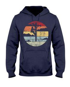 Proud Lineman | TeeChip Lineman Gifts, Line Worker, Hooded Sweatshirts, Hoodies, Funny Shirts, Retro Fashion, Shirt Style, Shirt Designs, Retro Style