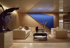 Interior Design by Sally Sirkin Lewis