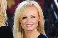 English singer, Emma Bunton