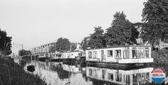 Nijverheidssingel Breda (jaartal: 1970 tot 1980) - Foto's SERC