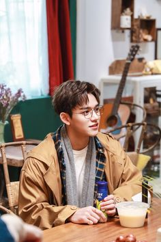 """Lucas with spectacles, how are we feeling about this? Lucas Nct, Nct 127, Bad Boy Aesthetic, Johnny Seo, Fandom, Taeyong, Boyfriend Material, Aesthetic Pictures, Jaehyun"