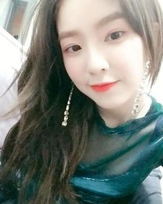 Korean Clothing Styles The Beige Blouse Seulgi, Red Velvet アイリーン, Red Velvet Irene, Kpop Girl Groups, Korean Girl Groups, Kpop Girls, Nayeon, Jimin, Fan Picture