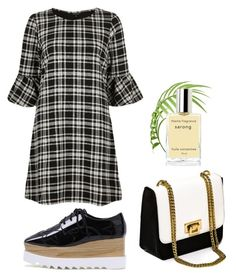 """Untitled #722"" by vaniadenisse16 ❤ liked on Polyvore featuring River Island"
