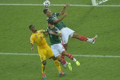 Héctor Moreno no dejó desarrollar su fútbol a Samuel Eto'o - Univision Futbol