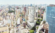 Setores de serviços e agropecuária do Estado de São Paulo tiveram decréscimo, respectivamente, de 2,1% e 1,3%