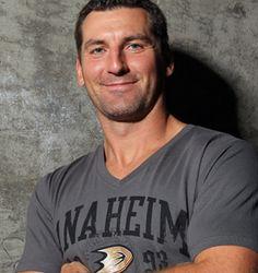 Francois Beauchemin (Beauch) - Anaheim Ducks