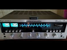 Add Bluetooth to any Vintage Home Stereo. - YouTube