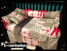 @Amanda Snelson Snelson Dworak heres another one! Deluxe design CUSTOM punk baby 4 piece MIXED by RockerByeBaby, $375.00