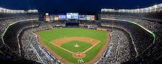 New Yankee Stadium (New York Yankees)