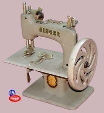 American singer toy sewing machine