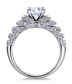 118 Best Scott Kay Images In 2018 Halo Rings Wedding Bands