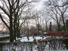 Rooms Katholiek kerkhof.