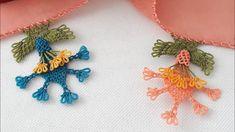 Bargello, Origami, Knots, Crochet Necklace, Asd, Knitting, Woman, Jewelry, Youtube