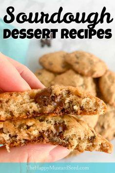 Sourdough Chocolate Cake Recipe, Eggless Brownie Recipe, Brownie Recipes, Cake Recipes, Dessert Recipes, Desserts, Recipe Using, Your Recipe, Peanut Butter Brownies