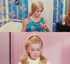 the umbrellas of cherbourg | Tumblr