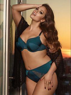 f304a29a0 26 Best Ashley graham lingerie images