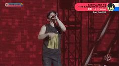 Chen's arms!!!……….me gusta mucho