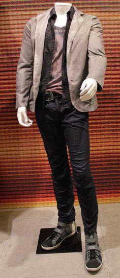 O melhor da coleção de Outono/Inverno 2013 da Calvin Klein Jeans