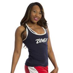 USA Racerback | Zumba Fitness Shop http://www.zumba.com/en-US/store/US/affiliate?affil=10sale