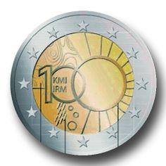 Belgio 100°ann.dell'Instituto di Meteorologia Reale
