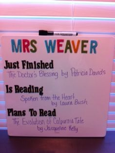 The Classy Teacher: July 2011.....This is a good idea for the reading area?