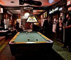Nashville Dive Bars